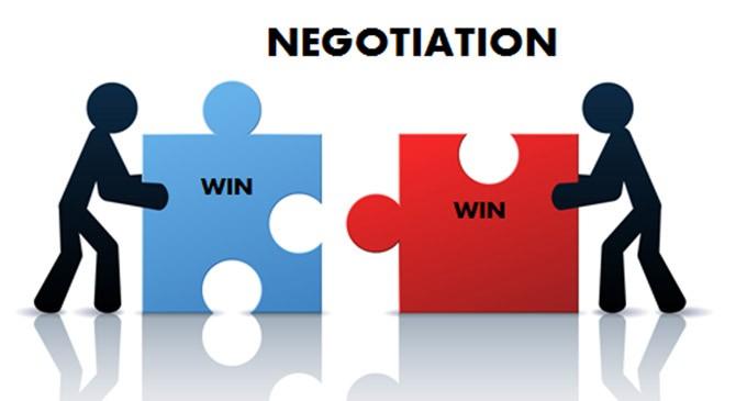 Đàm phán - Thương lượng